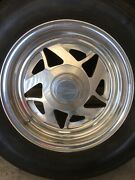 Boyds Wheels 15 Inch Vintage C1990 With Bf Goodrich Tires The Real Deal