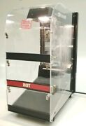 Wisco 780 Merchandising Cabinet And Food Warming Cookies/sanswiches/burritos 120v