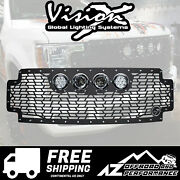 Vision X Light Cannon Vs Grille W/ Lights For And03917+ Ford Superduty 5062174