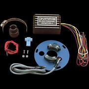 Dynatek Iii Electronic Ignition Systems For Dyna D37-1