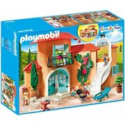 Playmobil Summer Villa - Toy Figures And Playsets
