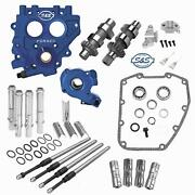 S And S Cycle Cam Chest Kit Chain Drive 330-0541
