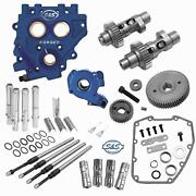S And S Cycle Cam Chest Kit Gear Drive 310-0816