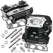 S And S Cycle Super Stock 79cc And 89cc Cylinder Heads For Engines 90-1106