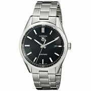 Tag Heuer Wv211b.ba0787 Carrera 39mm Menand039s Automatic Stainless Steel Watch