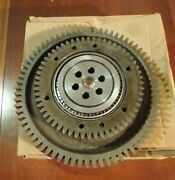 Genuune Volvo Double Idler Gear 21826609 Mack Truck For Mp7 Engine New