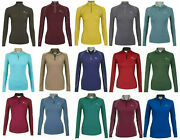 My Lemieux Base Layer Technical Wicking Stretch Xc Top New Summer 2021 Colours