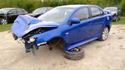 2012 12 Mitsubishi Lancer Gt 2.4l Fwd At Body Wiring Harness Wire