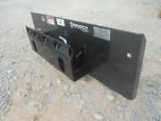Asv Terex Rc30 To Toro Dingo Ditch Witch Vermeer Adapter Conversion Free Ship