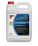 Fleetguard Cc2825 Es Compleat 50/50 Prediluted Extended Life Antifreeze/coolant
