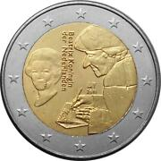Netherlands Commemorative Coin Special Coins 2011 St Erasmus Loose