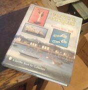 Nautical Antiques 1994 First Value Guide Schiffer Book Ball Free Us Shipping