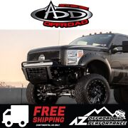 Add Stealth Front Bumper For 11-16 Ford Super Duty F250 F350