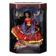 Limited Edition Esmeralda Doll-midnight Masquerade Series-free Shipping In Theus