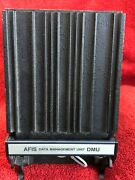 Allied Signal Afis Data Management Unit P/n 400-045500-0005 With Tray