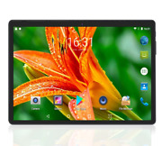 Tablet Pc 10 Inch 4g Phone Call Android 7.0 4gb+64gb Dual Sim Wifi 1280x800 Ips
