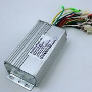 Electric Bicycle Bike Dual Mode Brushless Motor Controller 36v/48v 500w/600w