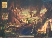 Lord Of The Rings Us Commercial Movie Poster B Ralph Bakshi Jrr Tolkien 1978