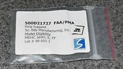 Mcdonnell Douglas Md Hc 369 D E F Helicopter Ring Support Part 500d21727