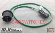 67- 68 Camaro Backup Light Switch Extension Wiring Harness For Mt - Mandh 10665