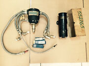 Land Rover Series 2and3 24v Distributor Plus Coil And 4 Plugs