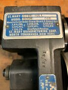 St. Mary 500m Spin Roll Rotary Grinding Fixture Tool Cutter Surface Grinder