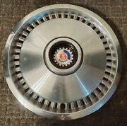 1 Vintage 1979-82 Ford Courier Pickup Truck 14 Hubcap Wheel Cover D97z-1130-b