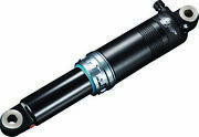 Harddrive Air Cannon Mono R Shocks 12 For 84-19 Harley Dyna Sportster R081s305