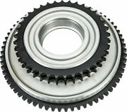 Harddrive Clutch Shell For Harley-davidson Big Twin Motorcycle 1986-1989 148141