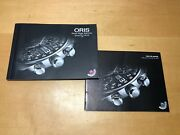 Catalogue Oris Collection Of Watches 2006 - 2007 - English - For Watches
