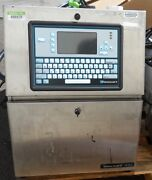 Videojet Inkjet Marking Machine Local Inspection And Pick Up