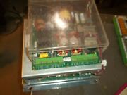 Ge General Electric Ds2020expsg1 Power Supply Exciter Protection Dr1