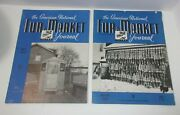 American National Fur And Market Journal 1940's Fur Trapping Fur Farm Magazine Lot