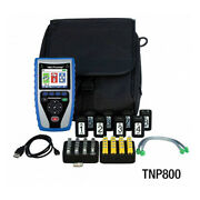 Platinum Tools Tnp800 Net Prowler Cabling / Network Deluxe Pro Kit