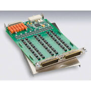 Keithley 3724-st Screw Terminal Block For Model 3724