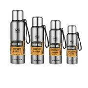 Vacuum Flasks Double Wall Stainless Steel Thermos Coffee Cup Travel Water Bottle