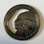 Special Operations Ac-130 Gunship Angels Of Death Dwyer Air Force Challenge Coin