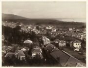 C.1880and039s Photo - Japan View Of Kobe