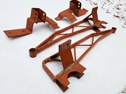 Vintage Nos Nmw Ladder Bars 1970 - 81 Camaro Firebird Trans Am Day 2 Race Car