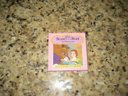 Disneyand039s Beauty And The Beast A Tiny Changing Pictures Book Rare New
