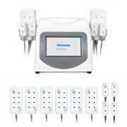 Homeuse Weight Loss Led Low Cold Laser Fat Removal Burner Slimming 5mw Machine
