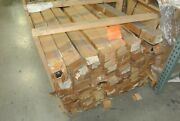 Huge Lot Of Kimble Glass Rods Over 2000 Pieces 1/2 Dia X 60 Long [whse]