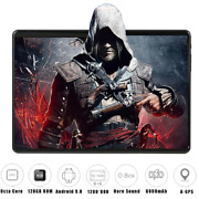 Tablet Android 9.0 Pc 6g+128gb 10 Inch 1280800 Ips 4g Lte Wifi Bluetooth+ Gifts