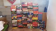 Approximately 200 Action/ Revel / Racing Champions 1-24 Scale Diecast Carand039s
