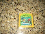Disney's Lion King Jungle Days, A Tiny Changing Pictures Book, Rare New