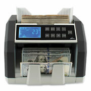 Royal Sovereign Front Load Counterfeit Detector High Speed Bill Counter