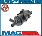 For 04-09 Prius W Heat Storage 16290-21011 100 New Auxiliary Engine Water Pump