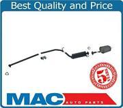 Fits For 06-11 Civic 4dr Dx Lx Ex 1.8 Built Us Canada Manual Tran Exhaust System