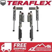 Teraflex Falcon Sp2 3.3 Adjust Shocks For 0-1.5 Lift And03918-and03921 Wrangler Jl 2 Dr