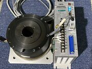 Ckd Ax4045s -p1 Direct Drive Actuator With Ax9045s -p1 Driver And Cable